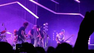 Atoms For Peace 4/5/2010 - The Eraser (HD)