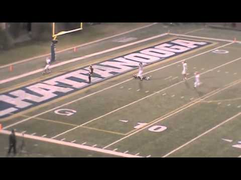 Maleek Rooks highlight(JR YEAR) Brainerd High School Chattanooga,TN
