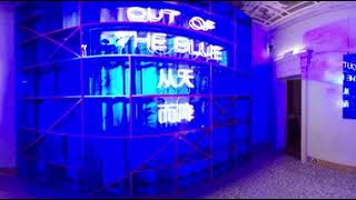 OUT OF THE BLUE_La Mostra | Video Tour Mostra 3D