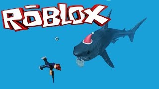 ROBLOX: Shark Attack - Once Bitten [Xbox One Gameplay]