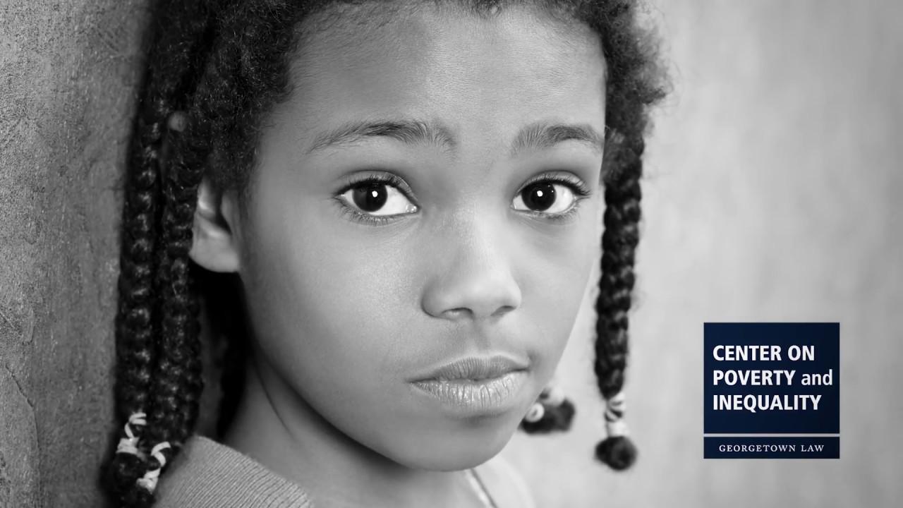girlhood interrupted: the erasure of black girls childhood - youtube