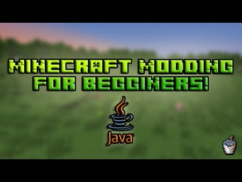 Minecraft Modding beginners: Tutorial 1 setting up MCP with Eclipse [1.3.2]