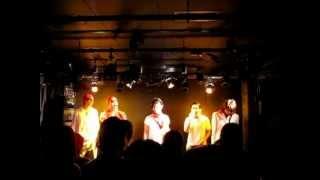 WOOKi (ウーキー) / 2009.3 LIVE MOVIE Member: Spi / naoTo / DaiKi / ...