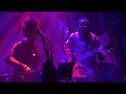 YolanDa Brown Live at Jazz Cafe London - General PoliTricks feat Rick Leon James
