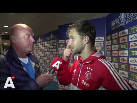Verslaggever Kale: 'Joël Veltman, wat is hier leuk aan?!'
