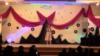 PÜG lauluvõistlus 2012 - Karmen Kalvik
