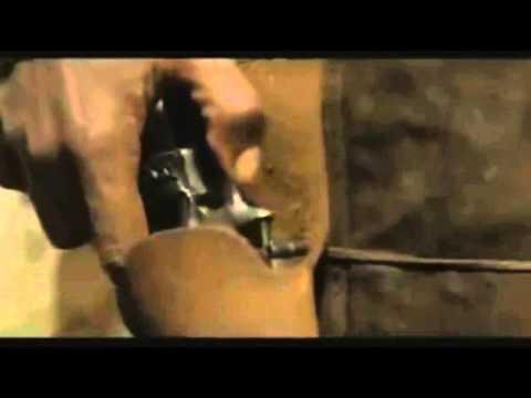 Trailer do filme Faroeste Caboclo