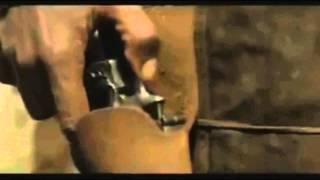 Faroeste Caboclo - o filme Official Trailer