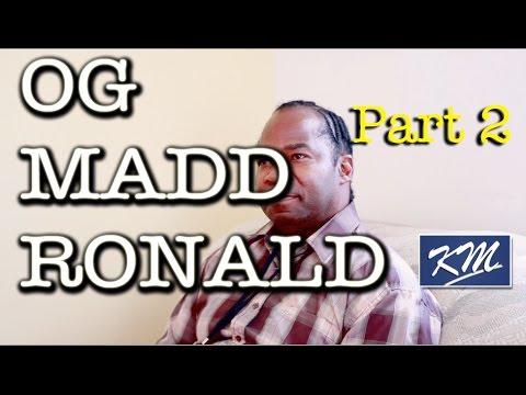 OG MADD Ronald R20s NHB Part 2