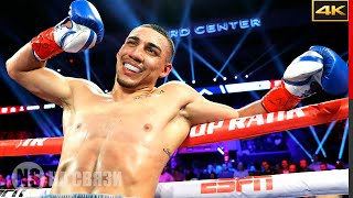 The Future of Lomachenko! 60 kg! Teofimo Lopez - The Destructive Power of Boxing - History
