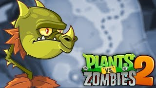 Plants vs. Zombies™ 2 - PopCap Far Future Day 8 Walkthrough