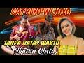 Tanpa Batas Waktu ikatan Cinta Versi Jaranan Satriyo Wijoyo