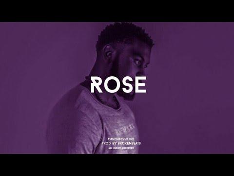 "[SOLD] Damso Type Beat 2018 | ""Rose"" | (Prod. Broken Beats)"