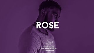 "[SOLD] Damso Type Beat 2018 | ""Rose"" 