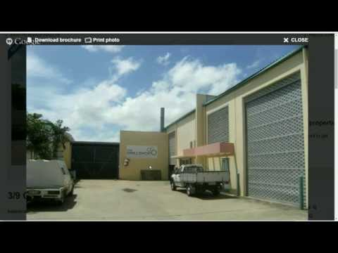 Warehouse/Industrial For Lease in Garbutt, Townsville