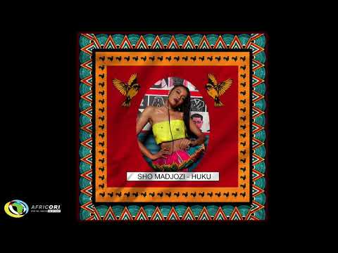 Sho Madjozi - Huku (Official Audio)