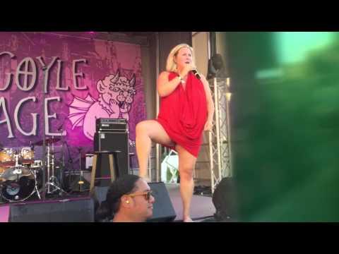 Bridget Everett- Festival Supreme 2014 (Full Set)