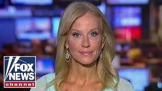 Conway on Kavanaugh critics: vast left-wing conspiracy