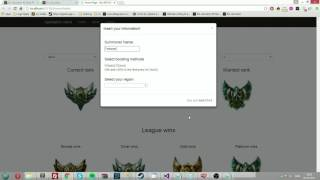 League Of Legends Elo Boost Price Calculator(You can buy it here and see updates: http://www.elitepvpers.com/forum/league-legends-trading/3901694-elo-calculator-cheep-fast.html#post33221529., 2015-10-26T16:33:31.000Z)