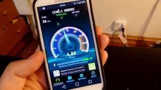 Wifi Speed Test  Competitors List