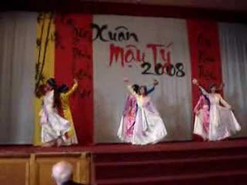 Tet 2008 - Non Nuoc Huu Tinh
