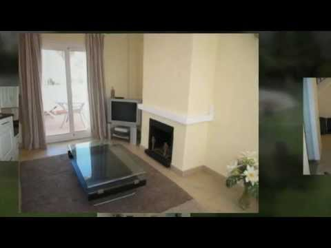 Apartment For Sale Golden Beach Elviria Marbella - YouTube