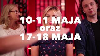 The Voice of Poland 10 – Rusza nowy sezon programu!