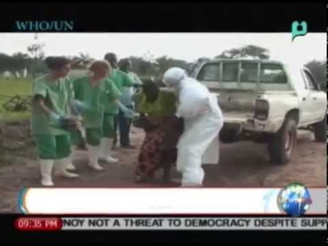 NewsLife: DFA, DOH, and DOLE boost 'Ebola' watch || Aug. 22, 2014