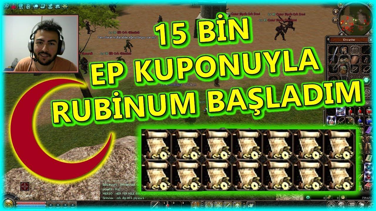 Rubinum Mixtape # 1