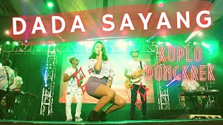 Vita Alvia - Dada Sayang (Official Music VIdeo ANEKA SAFARI)