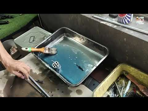 แอบดูเขาล้าง Derya MR25