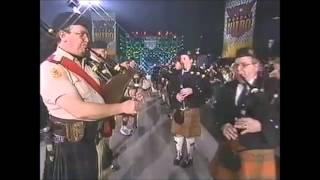 Atholl Highlanders P & D (USA,) Atlanta Pipe Band Rowdy Roddy Piper