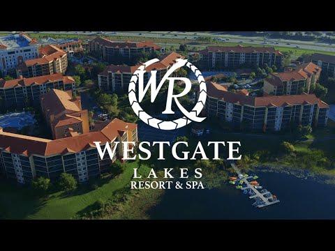 Westgate Lakes Resort & Spa | Hotels In Orlando Near Disney World