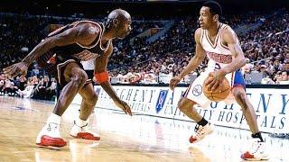 Top 10 Crossovers On NBA Superstars