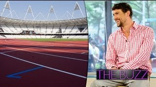 London Summer Olympics 2012 - Swimming, Track & Field, and Tennis