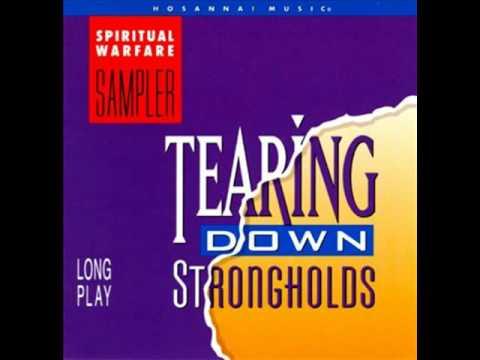 Hosanna! Music - Tearing Down Strongholds (Full Album) 1993