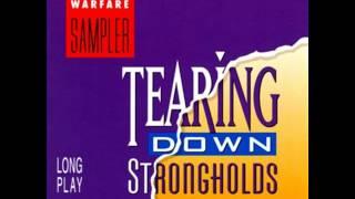 Video Hosanna! Music - Tearing Down Strongholds (Full Album) 1993 download MP3, 3GP, MP4, WEBM, AVI, FLV Oktober 2018