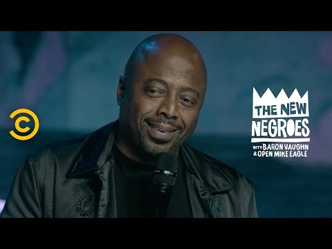 Donnell Rawlings: