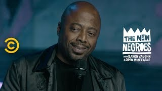 "Donnell Rawlings: ""I Abuse the Race Card"""
