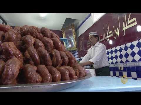 هذا الصباح-الزلابية والمخارق.. حلوى التونسيين في رمضان  - نشر قبل 3 ساعة