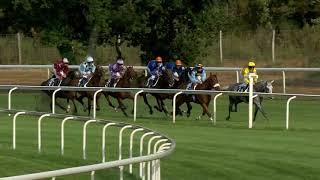 Vidéo de la course PMU GRAND PRIX DE LA TESTE-DE-BUCH