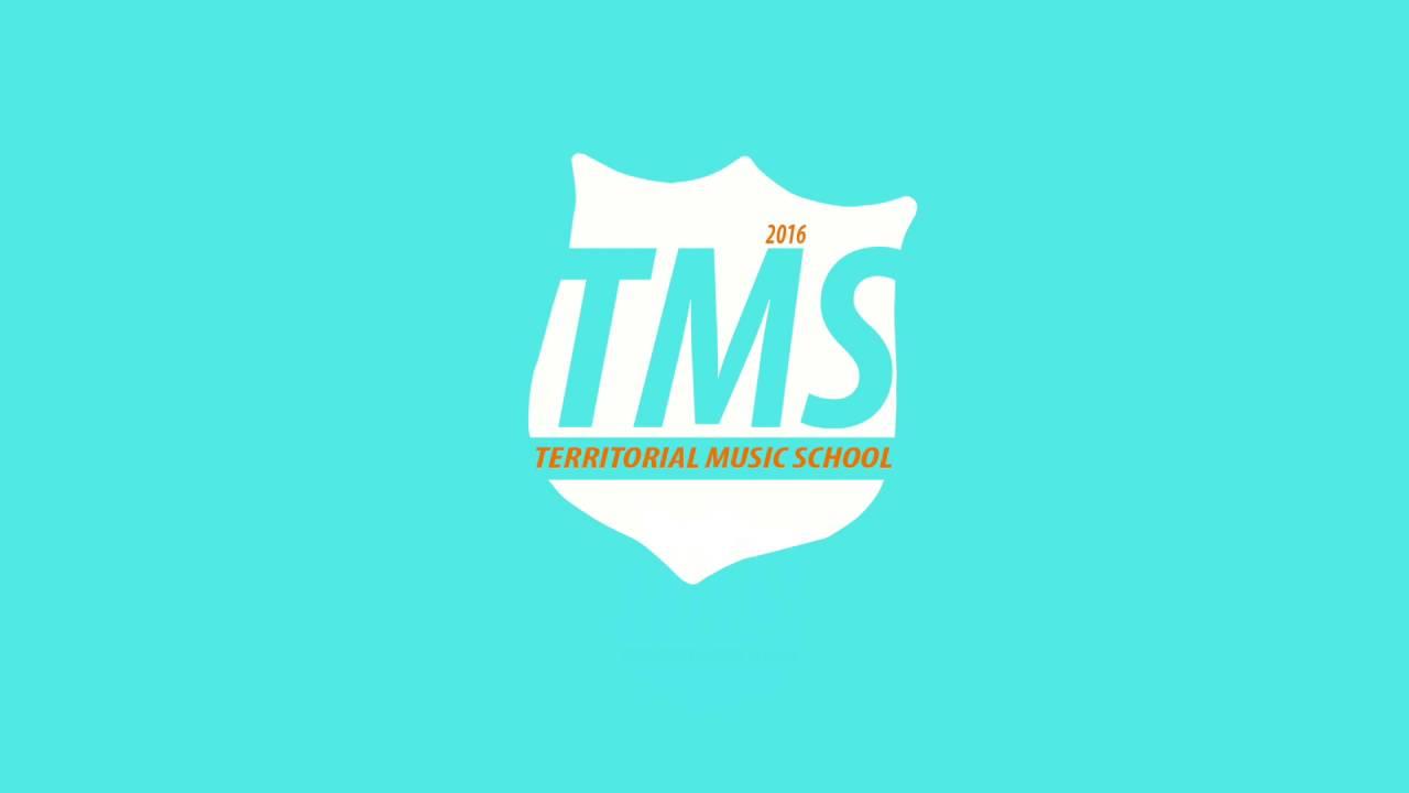 Tms Territorial Music School Youtube