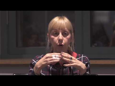 European Voices: A Reading & Conversation with Lola Lafon
