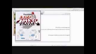 maplestory undetected bypass unlimited meso hack