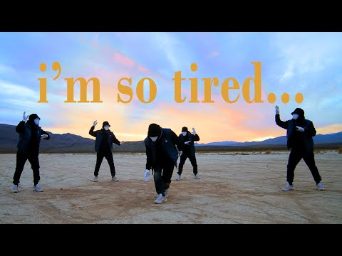 JABBAWOCKEEZ - I'm So Tired... By Lauv & Troye Sivan