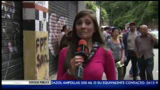 Emisión Meridiana El Noticiero Televen - Lunes 26-06-2017