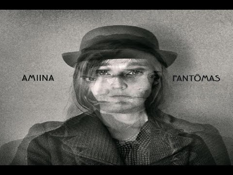 Amiina - Fantômas [Full Album]