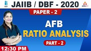 Money Market | AFB | JAIIB/DBF-2020 | Paper 1 | (Part 2)