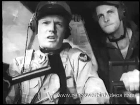 "How  to Fly the Boeing B-17 ""Flying Fortress"" - Flight Procedures"