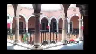 Turismo Fresnillo Zacatecas